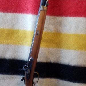 50 Caliber CVA Hawken Precussion Rifle Pre-owned